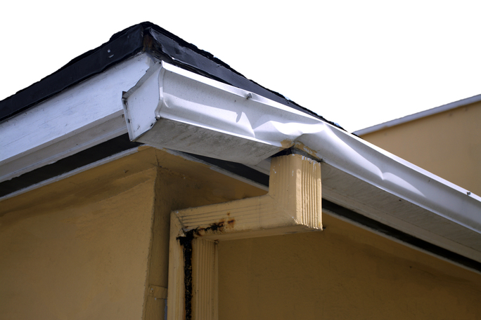 Commercial-Gutter-Repair