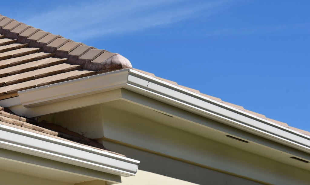 Gutter Installation Coral Springs