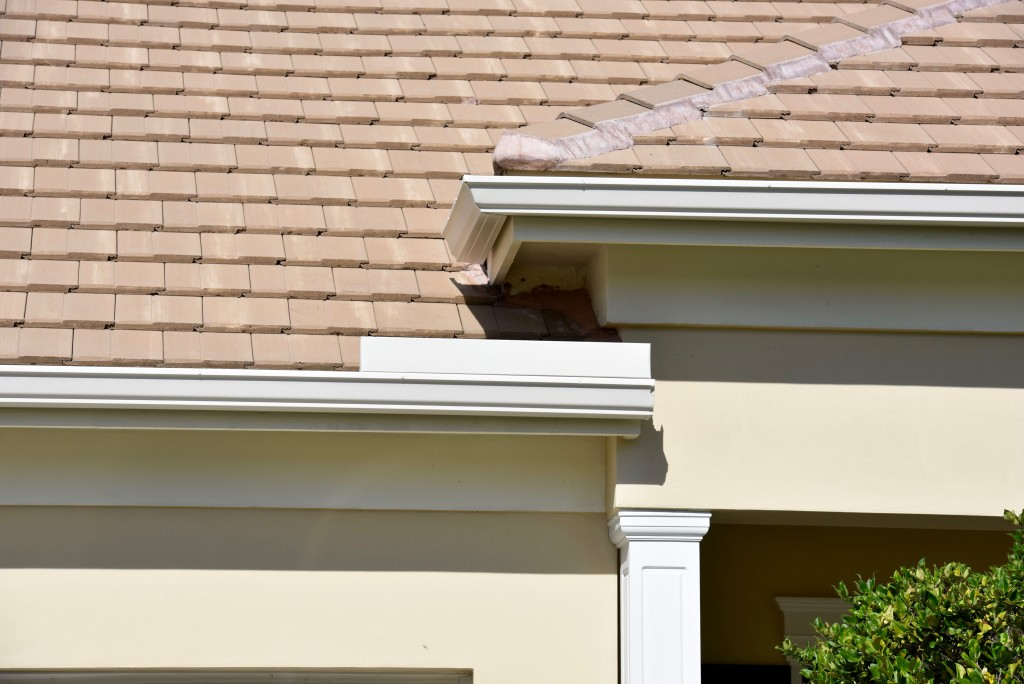 Gutter Installation Davie