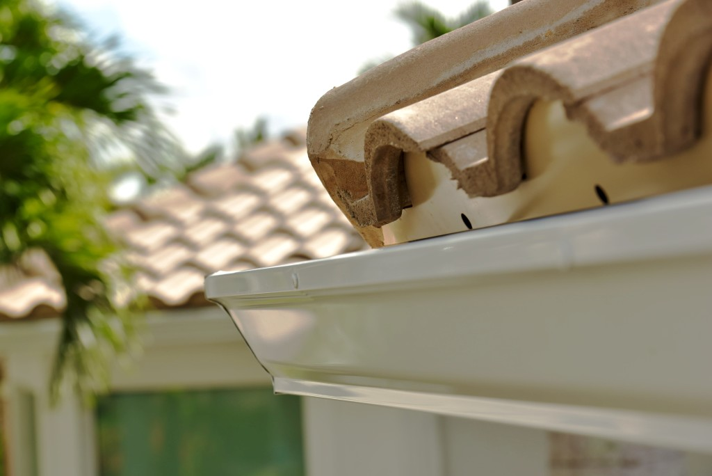 gutter installation Hallandale Beach