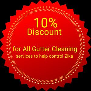 zika discount